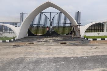 (c of O) Estate Dry Land (promo), The Grandeur Estate, Abijo Gra, Sangotedo, Ajah, Lagos, Residential Land for Sale