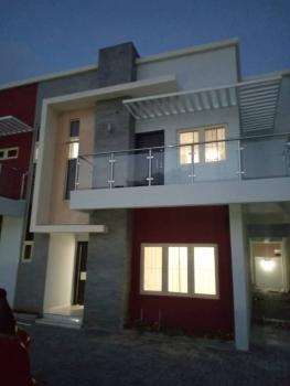 Luxury 3 Bedroom Terraced Duplex with Bq, Ilasan Road By World Oil, Ikate Elegushi, Lekki, Lagos, Terraced Duplex for Sale