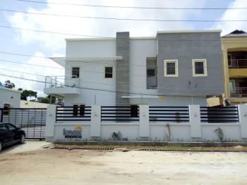 Luxury 3 Bedroom Terraced Duplex with Bq, Ikate Elegushi, Lekki, Lagos, Terraced Duplex for Sale