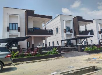 5 Bedrooms Fully Detached Duplex with Bq &swimming Pool, Lekki County Homes, Ikota Villa Estate, Lekki, Lagos, Detached Duplex for Sale