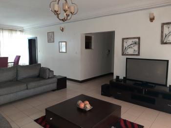 Well Furnished Luxury 3 Bedroom Apartment, Old Ikoyi, Ikoyi, Lagos, Flat for Rent