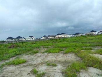 Estate Land, Behind Novare Mall (shoprite), Sangotedo, Ajah, Lagos, Mixed-use Land for Sale