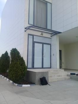 Luxury 4 Bedrooms Terrace Duplex with Bq, Banana Island, Ikoyi, Lagos, Terraced Duplex for Rent