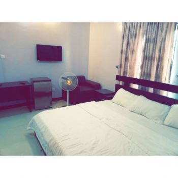 7 Bedroom House, Lekki County Homes, Lekki, Lagos, Detached Duplex Short Let