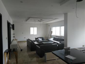 Luxury 4 Bedroom, 2 Sitting Room Apartment with a Room Bq, Prime Waterview Estate, Ikate Elegushi, Lekki, Lagos, Flat for Rent