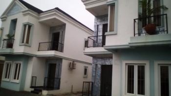 2 Units of 5 Bedroom Detached Duplexes, Lekki Phase 1, Lekki, Lagos, Detached Duplex for Rent