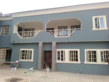 2 Bedroom Flat, Arepo Via Berger, Ojodu, Lagos, Flat for Rent
