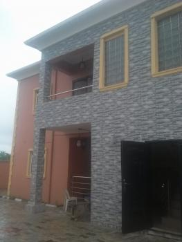 Excellent Finish 2 Bedrooms, 4 Units, By The Express Way Igando Town, Baba Adisa, Ibeju Lekki, Lagos, Mini Flat for Rent