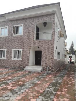 Newly Renovated 5 (five) Bedroom Semi Detached Duplex, Lekki Phase 1, Lekki, Lagos, Semi-detached Duplex for Rent