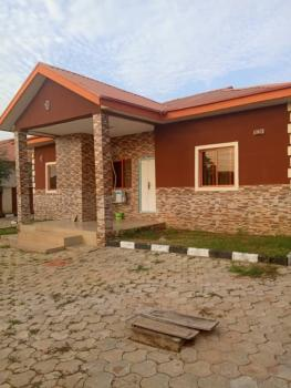 Comfortable Three Bedroom, Adikan Estates, Gwarinpa Estate, Gwarinpa, Abuja, Detached Bungalow for Sale
