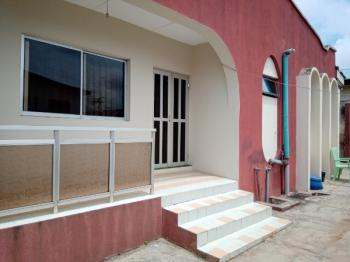 Sound and Solid Twin Bungalow of 4 Bedrooms and 3 Bedrooms in a Serene, Secure and Gated Neighbourhood with Stable Power Supply, Aare Area, Oluyole Estate, Ibadan, Oyo, Semi-detached Bungalow for Sale