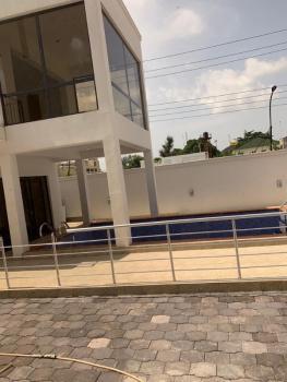 Luxury 4 Bedroom Terrace Duplex, 2nd Avenue, Old Ikoyi, Ikoyi, Lagos, House for Sale