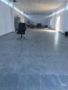 One Storey Warehouse, Elf Bus Top, Lekki Phase 1, Lekki, Lagos, Warehouse for Rent
