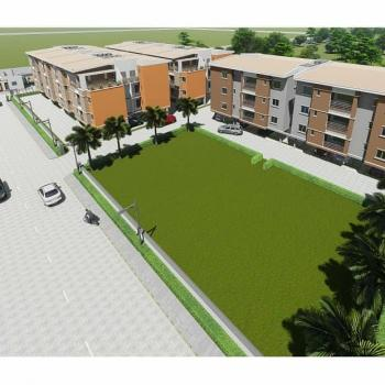 Luxury 2 Bedroom and 3 Bedroom Apartments, Opposite The Gra Abijo, Abijo, Lekki, Lagos, Flat for Sale