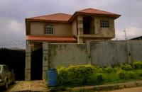 Tastefully Finished 4 Bedroom Detached Duplex, Akobo, Ibadan, Oyo, 4 Bedroom, 5 Toilets, 5 Baths Flat / Apartment For Rent