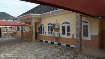 Luxury 3 Bedroom Bungalow, Crd Lugbe, Lugbe District, Abuja, Semi-detached Bungalow for Rent