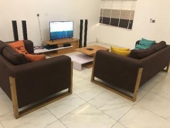 Gorgeous 3 Bedroom Apartment, Oniru, Victoria Island (vi), Lagos, Flat Short Let