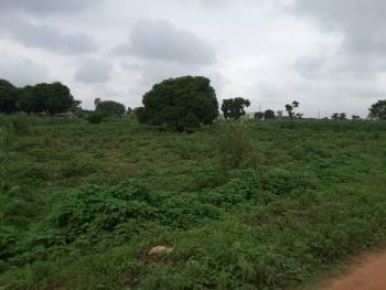 Estate Land, Just By Apo Mechanic Village, Kabusa Express-way, Apo, Abuja, Apo, Abuja, Mixed-use Land for Sale