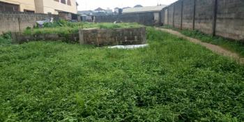 Fenced Plot of Land, Omojuwa Estate, Mile 12, Kosofe, Lagos, Residential Land for Sale
