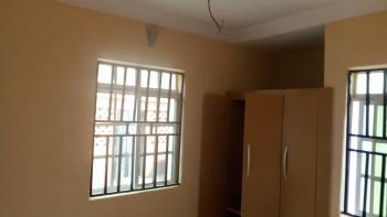 Clean and Spacious One Bedroom Flat, Lento Aluminium Jabi Airport Junction, Jabi, Abuja, Mini Flat for Rent
