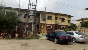 4 Bedroom Flat, Ijaiye Road, Agege, Ijaiye, Lagos, Flat for Sale