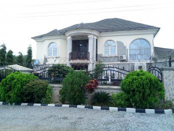 5 Spacious Massive Rooms, Plot J125 Chucks Nwadeyi Avenue, Mpape, Abuja, Detached Duplex for Sale