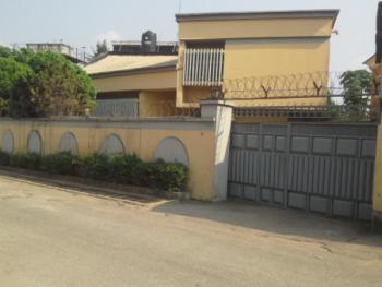 Luxury Detached Duplex, Off Agbaoku Street, Opebi, Ikeja, Lagos, Detached Duplex for Rent