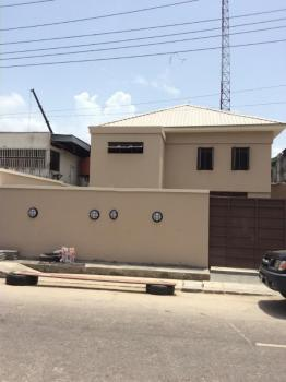 Newly Renovated 4 Bedroom Fully Detached Duplex with 2 Room Bq, Off Awolowo Road, Sw Ikoyi, Falomo, Ikoyi, Lagos, Detached Duplex for Rent