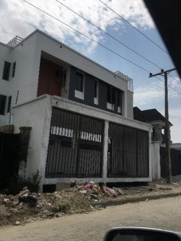 Luxury Built and Well Spacious 2 Bedroom Flat with 1 Room Bq and Recreational Area., Ikate Elegushi, Lekki, Lagos, Flat for Sale