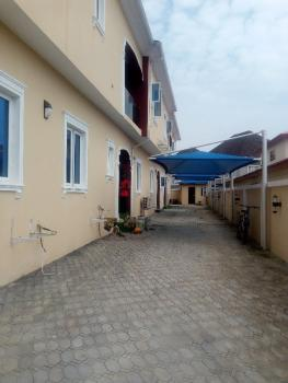 Newly Built 4 Bedroom Terraced Duplex, Ikota Villa Estate, Lekki, Lagos, Terraced Duplex for Rent