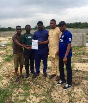 Cheap Land for Sale in Ibeju Lekki, Eleranigbe, Ibeju Lekki, Lagos, Mixed-use Land for Sale