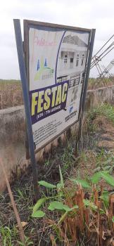 Land, Oxford Estate, Festac, Amuwo Odofin, Lagos, Mixed-use Land for Sale