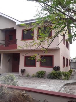 Duplex of 4 Bedrooms with Bq, Ocean Bay Estate, By Orchid/chevron, Lekki Phase 1, Lekki, Lagos, Semi-detached Duplex for Sale