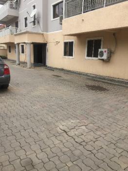 Very Nice 3 Bedroom Flat, Garki, Abuja, Flat for Rent