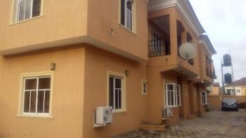 4 Nos of 3 Bedroom Flat, Fidiso, Abijo, Lekki, Lagos, Flat for Rent