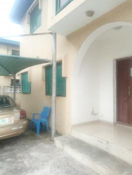 Nice 5 Bedroom Duplex in a Serene Environment, Onigefon Road, Oniru, Victoria Island (vi), Lagos, Detached Duplex for Rent