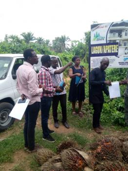 Land, Ibadan-lagun, Ibadan, Oyo, Mixed-use Land for Sale