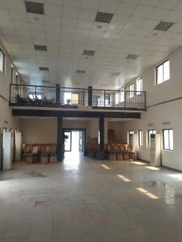 Event Centre and Open Plan Office, Toll Gate Opposite Gateway Hotel, Sango Ota, Ogun, Office Space for Sale