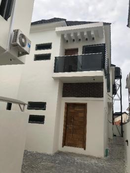 Brand New 4 Bedroom Semi Detached Duplex with B.q, Idado, Lekki, Lagos, Semi-detached Duplex for Sale