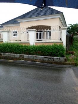 Luxury 4 Bedroom  Bungalow, 6th Avenue, Gwarinpa Estate, Gwarinpa, Abuja, Detached Bungalow for Sale