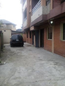 Spacious Mini Flat with 2 Toilet and 2 Bathroom, Off Barikisu Iyede, Onike, Yaba, Lagos, Mini Flat for Rent