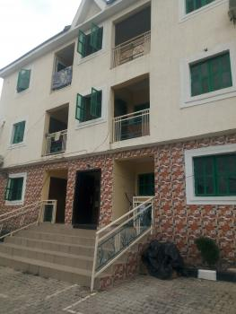 Very Nice 2 Bedroom Flat, Zone 3, Wuse, Abuja, Flat for Rent