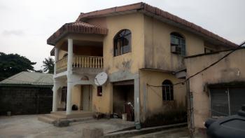 Water Front 4 Bedroom Duplex with 2 Bedroom Bq, Owode / Langbasa, Ado, Ajah, Lagos, Detached Duplex for Sale