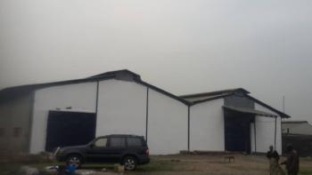 Warehouse Space of 4,250 Sqft and 1,000sqft, Badejo Kalesanwo, Matori Industrial Estate, Matori, Oshodi, Lagos, Warehouse for Rent