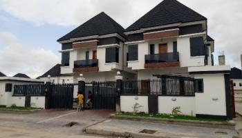 Tastefully Finished Property, Chevron, Chevy View Estate, Lekki, Lagos, Detached Duplex for Sale