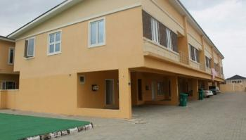 Brand New 3 Bedroom Terrace Duplex, Orchid Road, Lekki, Lagos, Terraced Duplex for Sale