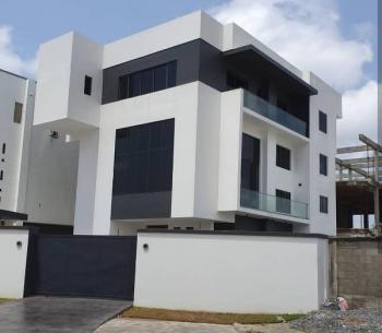 Magnificent 5 Bedroom Fully Detached Duplex + Swimming Pool, Banana Island, Ikoyi, Lagos, Detached Duplex for Sale