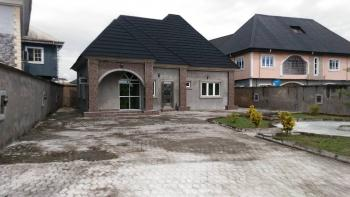 Luxury Finished 3 Bedroom Flat, Bucknor Axis, Close to Ago Okota, Isolo, Lagos, Detached Bungalow for Sale