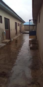 Neat Mini Flat in a Fair Neighborhood, Off Community Road Obadiah, Akoka, Yaba, Lagos, Mini Flat for Rent