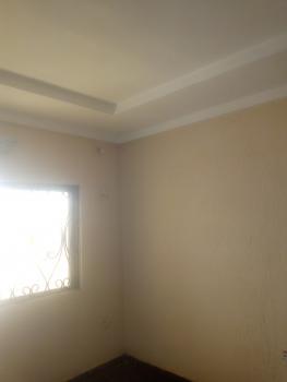 3 Bedroom Flat, Near Aym Shafa, Wuye, Abuja, Flat for Rent